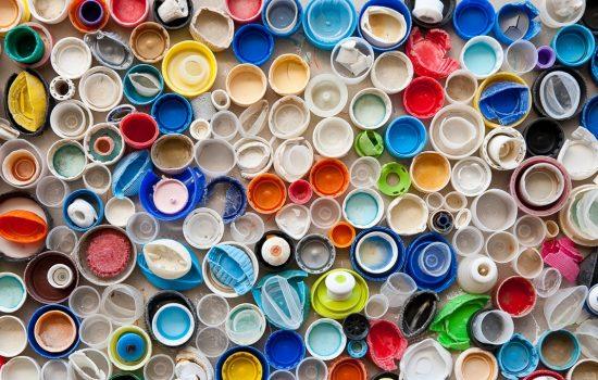 Talking Rubbish - remix plastic