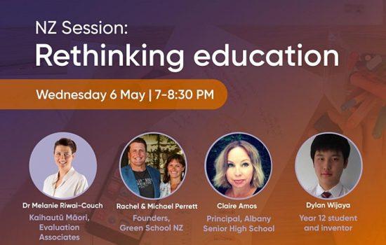 Boma NZ Rethinking Education
